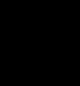 Formule chimique Warfarine Técarfarine