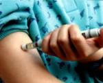 Stylo injecteur d'insuline