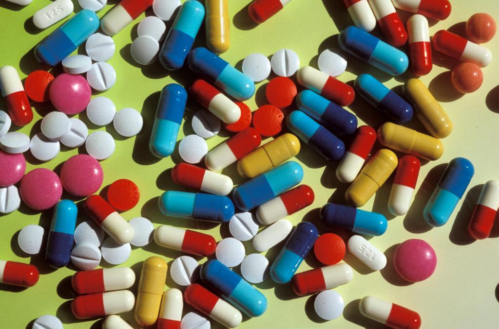 Médicaments (DCI)