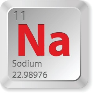 Hyponatrémie - Sodium