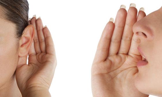 Rencontre entre sourd et muet