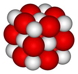 Oxyde de Calcium - Hypercalcémie