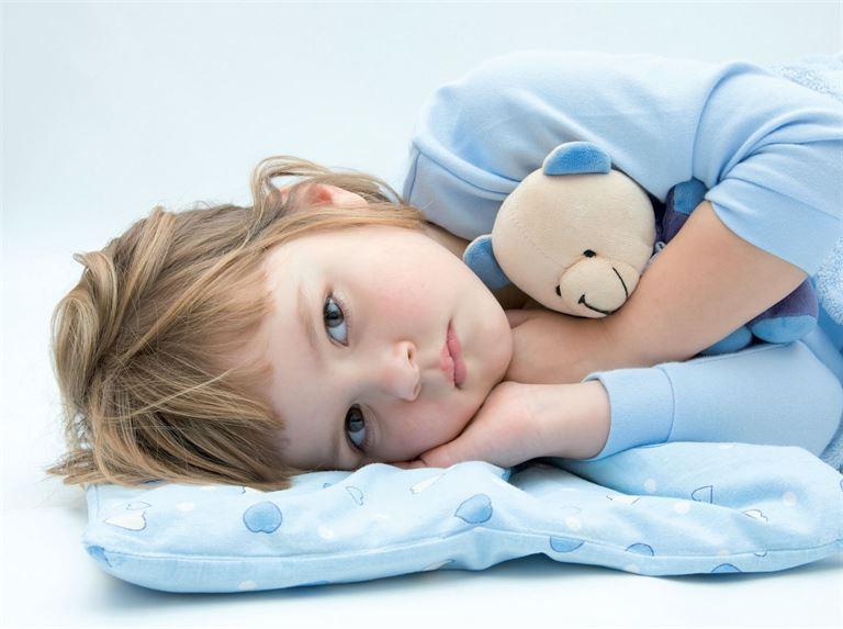 Troubles du sommeil chez l'enfant et l'adolescent