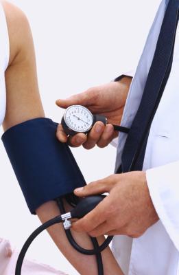 Essential arterial hypertension