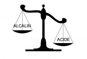 Physiology of acid-base equilibrium
