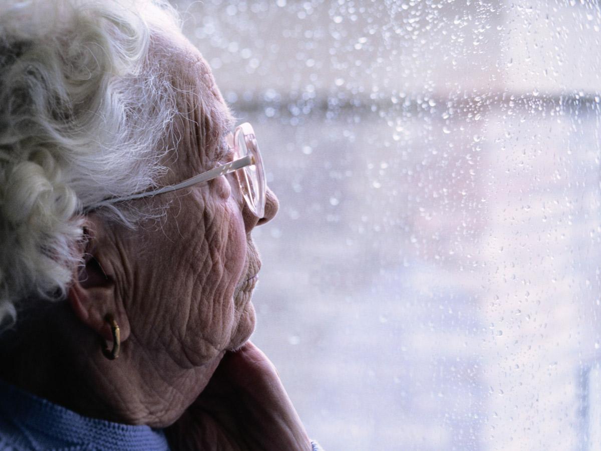 Confusion du sujet âgé