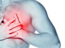 Douleurs thoraciques