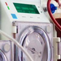 Conduite de l'hémodialyse
