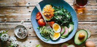 Alimentation apporte-t-elle les quantités recommandées de vitamines et de minéraux ?