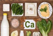 Activité des minéraux les plus étudiés en Nutrithérapie - Calcium