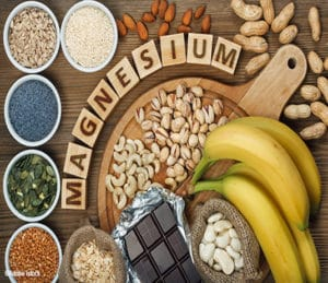 Activity of the most studied minerals in Nutritherapy - Magnesium Activity of the most studied minerals in Nutritherapy - Magnesium