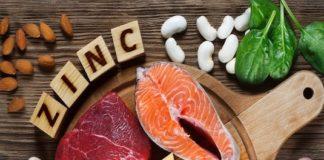 Activité des minéraux les plus étudiés en Nutrithérapie - Zinc
