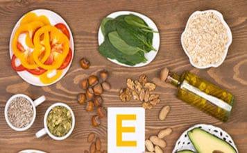 La réduction des prises alimentaires s'est-elle effectuée sur des aliments pauvres ou sur des aliments riches en vitamines et en minéraux?
