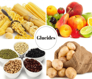 Glucides, (oses)