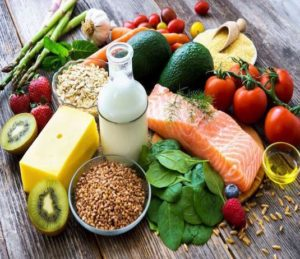 Rules for handling nutrients